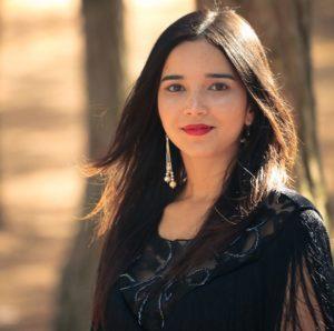 Yosra Zaghbib