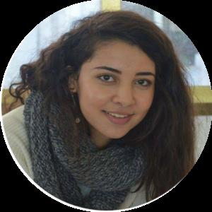 Maryem Ghidaoui